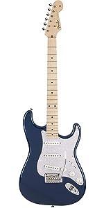 AM PRO Stratocaster