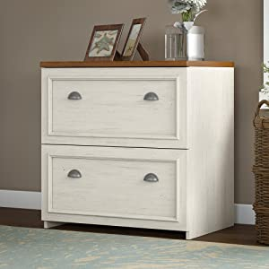 Amazoncom Fairview Lateral File Cabinet Kitchen Dining - Bush furniture online