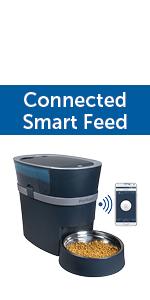 petsafe smart feed connected alexa amazon automatic pet feeder