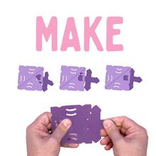 creatto, create, arts, crafts, diy, activity, creativity, build, leds, imagination, decor