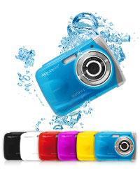 Aquapix W1014 Splash in eisblau