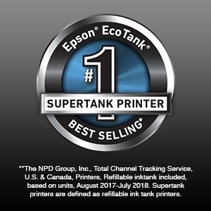 Amazon.com: Epson EcoTank Impresora monocromática ...