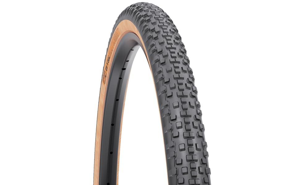 WTB Resolute 42 TCS Tire