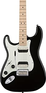 Squier Contemporary Series Left-Handed Models