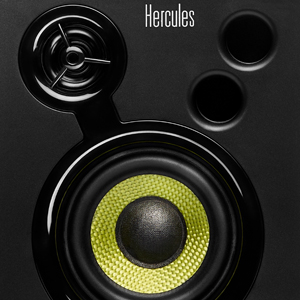 Hercules DJLearning Kit: Controladora de DJ USB de 2 decks ...