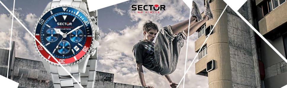 Immagine adv Sector No Limits