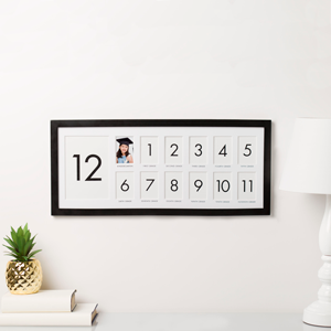 adorable school days frame is the perfect way to cherish memories