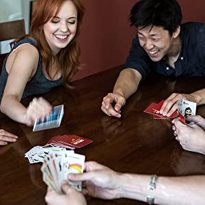 Exploding Kittens, Card Game ,kitten, cards, party, friends, fun