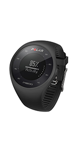 Polar M200, Polar, Running Watch, Activity Tracker