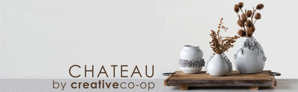 chateau collection by creative co op