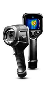 flir e4, e4 infrared camera price, flir e4 review