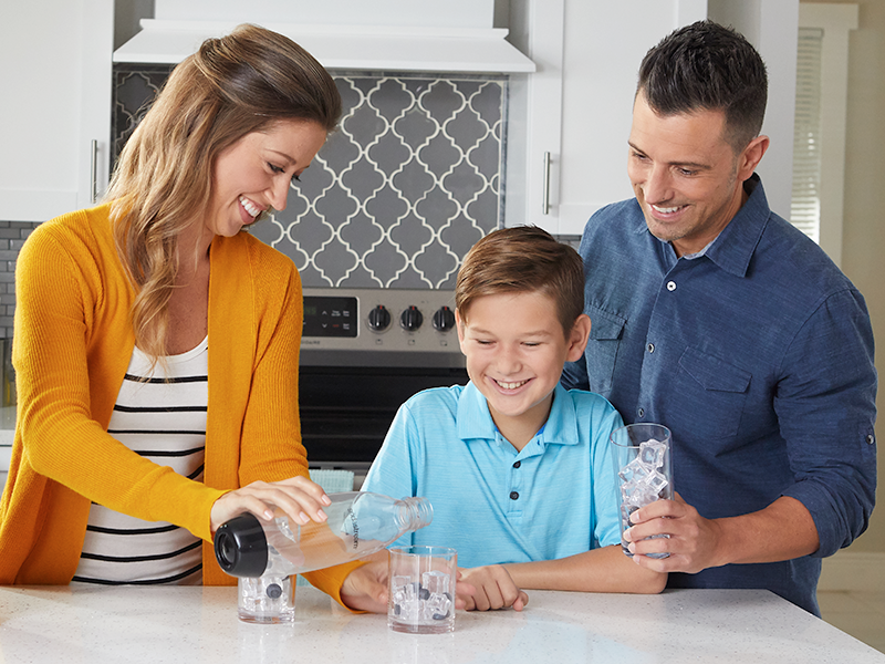 sodastream sparkling water maker machines