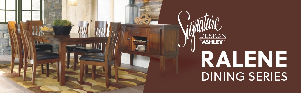 ralene dining table set