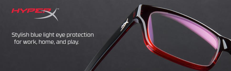Amazon.com  HyperX Gaming Eyewear  Home Audio   Theater 4cabf09a45