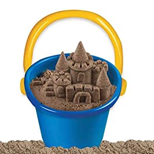 spinmaster, sand, kinetic sand, toys for kids, science, sensory, sensory play, beach sand,