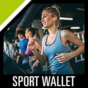 sport wallet traveler accessory accessories