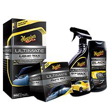 car care, Meguiar's, Ultimate, detailing