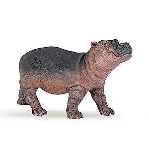 Multicolor 50180 Papo Warthog Figure