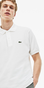 Lacoste L.12.12 short sleeved polo shirt