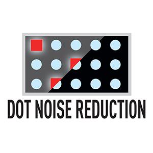 Dot Noise Reduction