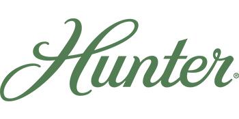 hunter fan logo