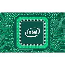 Intel Pentium Silver N5000 Prozessor mit Intel UHD-Grafik