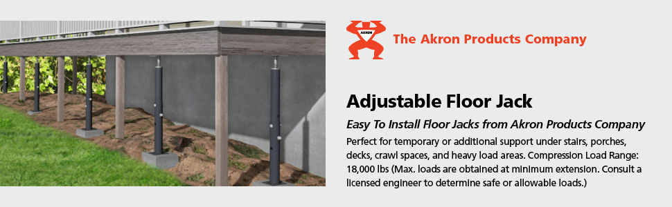 jack post floor house jacks for leveling screw adjustable floor bottle basement posts screw farm