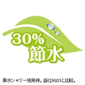 30%節水