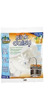 sink daisy