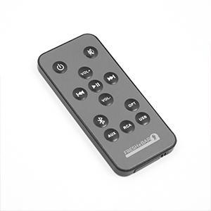 Soundbar, sound bar, television soundbar