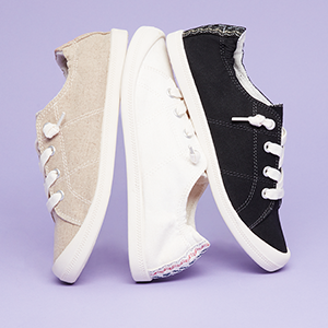 9a87fface54 Madden Girl shoes take their inspiration from sister brand Steve Madden.  On-trend while being affordable for the young fashionista.