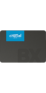 BX500 SSD