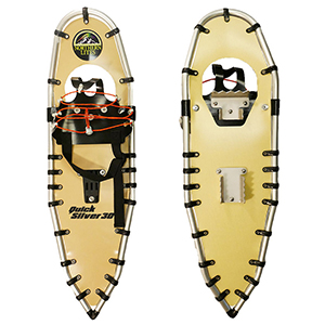 snow shoes, lightweight snow shoes, lightweight snowshoes, winter sports, easy to use, speed