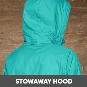 Stowaway Hood