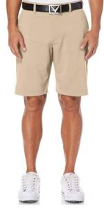 Flat Front Short with Active Flex Waistband