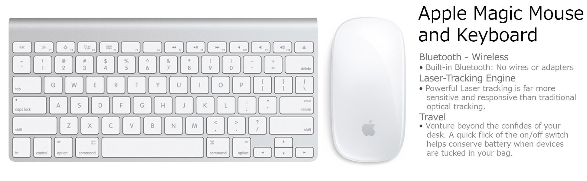 47e55a2dd06 Apple Magic mouse; apple Keyboard; bluetooth; MB829; MC184; Bundle; mouse