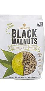 Hammons Black Walnut American