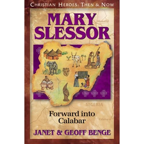 mary slessor s life and work Mary slessor was born on 2 december 1848 in gilcomston, aberdeen, scotland  to a poor working-class family she was the second of.