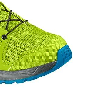 Amazon.com: Salomon Xa Elevate J Trail - Zapatillas de ...