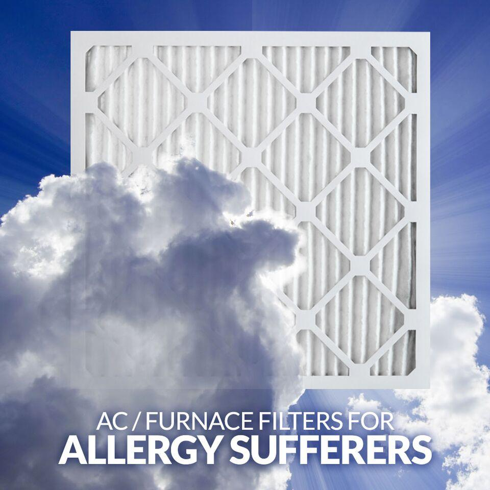 Best furnace air filters for allergies - View Larger