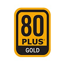 80 PLUS Gold