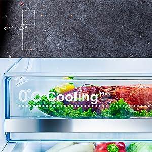 0℃ Cooling Plus