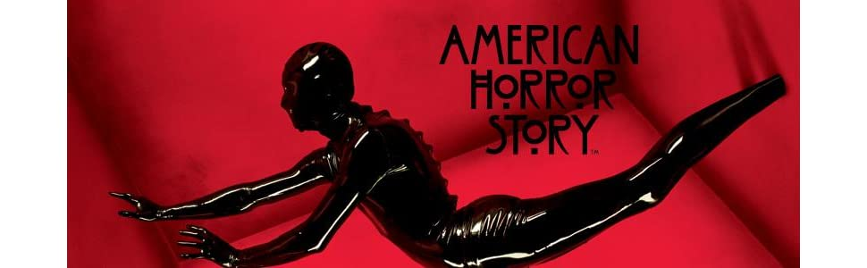 Amazon com: American Horror Story: Season 1: Connie Britton