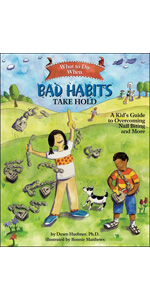 What to Do When Bad Habits Take Hold book cover