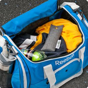 Amazon Com Moso Natural Mini Air Purifying Bag Shoe