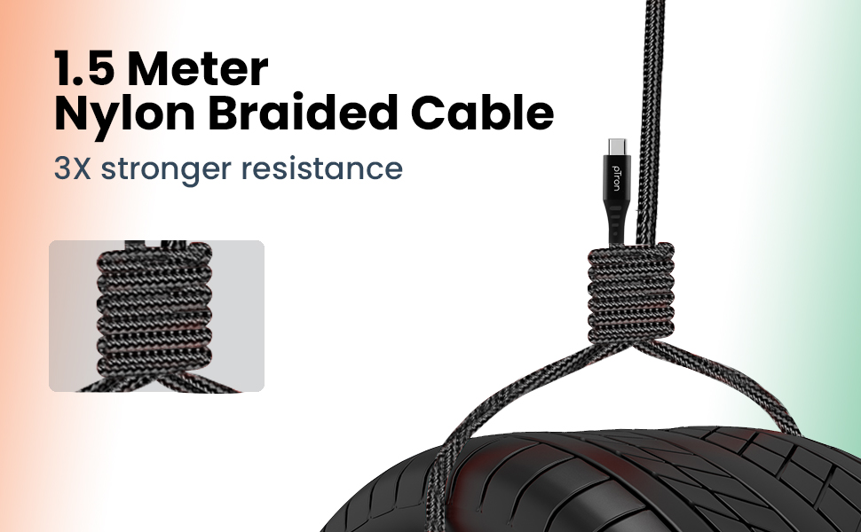 Solero tb301 c type cable