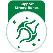 Supports Bone