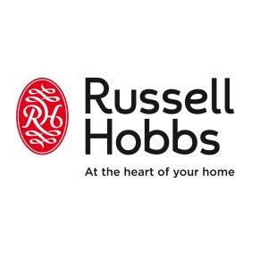 bouilloire,bouilloire électrique,inox,russell hobbs,bouilloire compacte,compact home,petite cuisine