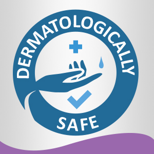 Dermatologically Safe