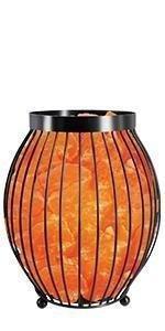 Salt lamps,SAlt Night lamps,Himalayan Salt night lamps,Dimmable Salt Night Lamps, Salt Night Baskets